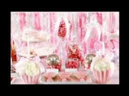 Small Picture birthday party decorations at home simple Baby girl first birthday