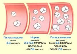 Бананы Диабет диета Сахарный диабет Откуда в крови берется сахар