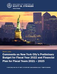 financial plan for fiscal years 2021