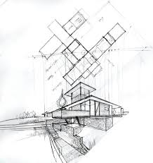 architecture houses sketch. Delighful Sketch Architecture Houses Sketch 19846 Hd Wallpapers In   Teluserscom To H