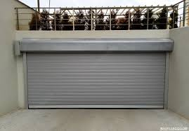 Roll-up doors / aluminum / fabric / PVC - Hybrid® - SHIPYARDDOOR ...