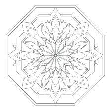 Mandala Coloring Pages Pdf Mandala Coloring Pages Free Printable