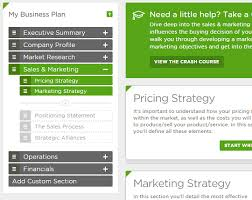 simple business model template business plan writer futurpreneur canada