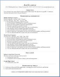 Online Resume Maker Free Easy Resume Builder Free Online Resume