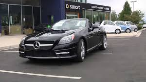 Mercedes-Benz SLK350 2013 DF065724 - YouTube
