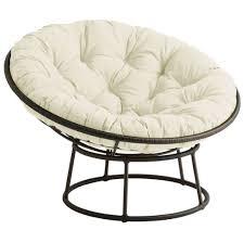Furniture: Papasan Frame - 2 - Papasan Chair Frame - Brown