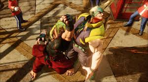 ken masters is back for street fighter 5 but not as you remember