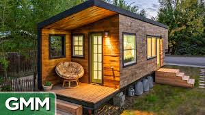 Fine Living In A Tiny House Good Mythical Morning Intended Ideas