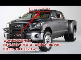 2018 toyota dually. plain toyota 2018 toyota tundra trd pro diesel for toyota dually