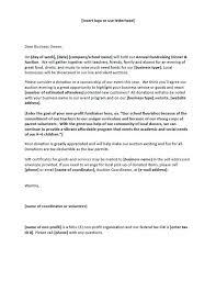 4 5 Volunteer Thank You Letter Proposalformstemplates