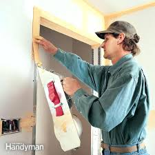 how to mud drywall sanding on ceiling view all