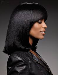 Thick Black Hair Hairstyles Hairstyles For Long Thick Black Hair Hairstyle Fo Women Man