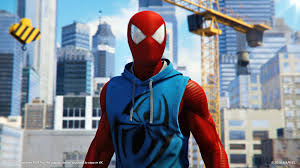 20+ games like spider man for ps4. Spiderman Ps4 Ben Reilly Fabric Rpf Costume And Prop Maker Community