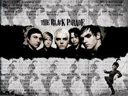 my chemical romance images black parade bacheca hd wallpaper and background photos