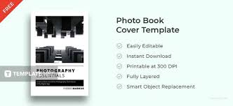 31 Beautiful Book Cover Templates Free Sample Example Format