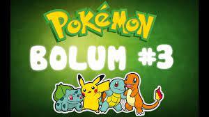 Pokemon Leaf Green Let's Play Bölüm 3 ''Brock ile Yüzleşme'' - YouTube