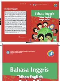 Berikut ini adalah rincian buku paket kurikulum 2013 kelas 8 hasil revisi terbaru 2017 untuk pegangan guru dan siswa selengkapnya. Buku Siswa Bahasa Inggris Kelas Viii Smp Mts K13 Bahasa Indonesia Bahasa
