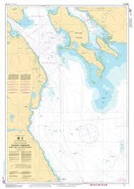 Halifax Harbour Tide Chart Chs Nautical Chart Chs4203 Halifax Harbour Black Point To A Point Pleasant