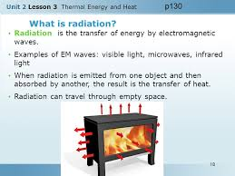 Unit 2 Lesson 3 Thermal Energy And Heat Ppt Video Online Download