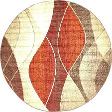 7 ft round area rug 7 ft round area rugs x 9 under decoration 4 feet