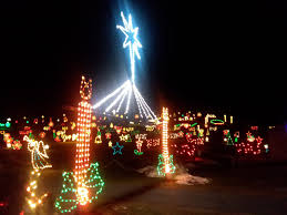 La Salette Christmas Lights 2016 Shrine Of Our Lady Of La Salette Enfield 2020 All You