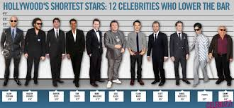 Celebrity Height Chart Tumblr The Heights Of Hollywood Celebrities And World Leaders As