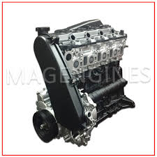 ENGINE TOYOTA 1KD-FTV D4-D 3.0 LTR TURBO – Mag Engines