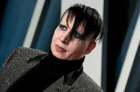 Marilyn Manson Dropped By CAA