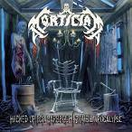 Hacked Up for Barbeque/Zombie Apocalypse album by Mortician