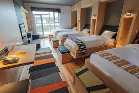 Resort Living Comes To Campus  WSJLuxury Dorm Room