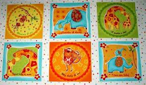Panel Plus Safari Sweetheart Monkey Elephant Panel Plus Backing ... & Panel Plus Safari Sweetheart Monkey Elephant Panel Plus Backing - AUNTIE  CHRIS QUILT FABRIC. COM Adamdwight.com