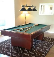 new york pool table olhausen