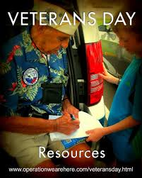 veterans day  2017 veterans day resources to honor our military veterans and recognize veterans day