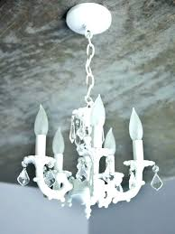 small chandelier for nursery white chandeliers mini whi