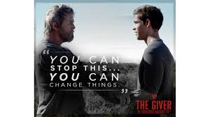 The Giver Quotes Delectable 48 Meaningful Quotes From The NovelTurnedFilm 'The Giver'