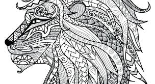 Animal Coloring Pages Hard Hard Adult Coloring Pages Fun Coloring