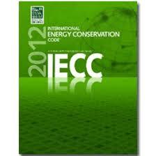 2012 IECC Cover