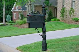 Decorative Mail Boxes Picking a decorative mailbox for your home Bali Garden 35