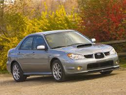 2007 Subaru Impreza WRX STI Limited Wallpaper and Image Gallery ...