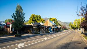 After multiple new cases of coronavirus were identified in victoria, australia, officials placed the region under lockdown, despite the tennis tournament currently taking place there. On The Road To Covid Normal The Easing Of Regional Victoria S Restrictions Signals Hope For Melbourne Too