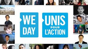 Résultats de recherche d'images pour «we day unis»