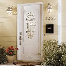 exterior door casing home depot. fibreglass - choose exterior doors door casing home depot