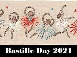 Bastille Day 2021: Google celebrates ...