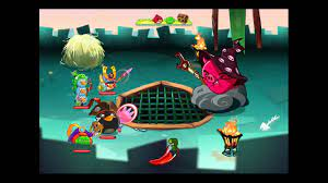 Angry Birds Epic - The End ( Final Boss ) - Universal - HD - YouTube