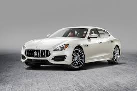 2017 Maserati Quattroporte News And Reviews  A