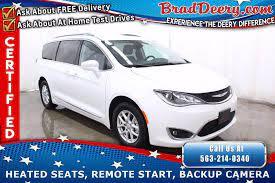 cars at brad deery motors in