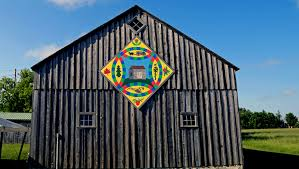 Our Barn Quilts – Hammond Barn Quilt Trail