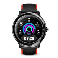 <b>Kospet Probe 1.3</b> inch Smart Sports Watch Fitness Tracker Health ...