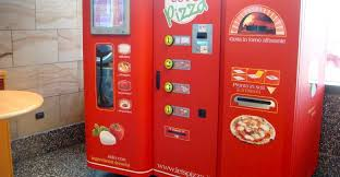 Tombstone Pizza Vending Machine Locations Enchanting Pizzae Vending Machine Market Global Insights And Trends 48