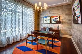 colorful home office. colorful home office designs